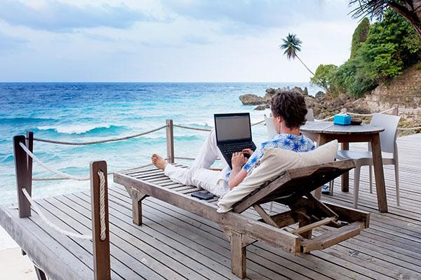 Ausbildung Kaufmann für Tourismus und Freizeit
