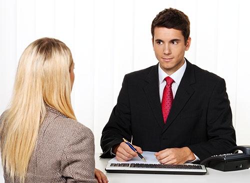Ausbildung Kaufmann für Versicherungen und Finanzen