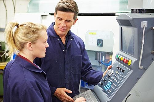 Ausbildung Elektroniker Informations- und Systemtechnik
