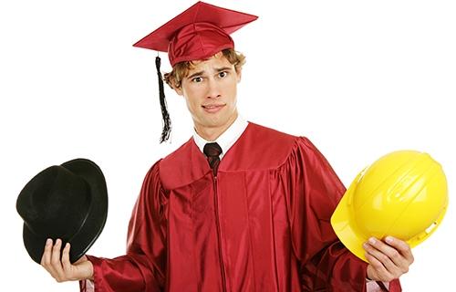 Universität, Fachhochschule und Duales Studium im Vergleich