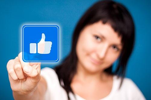 Ein Ausbildungsplatz über Facebook?