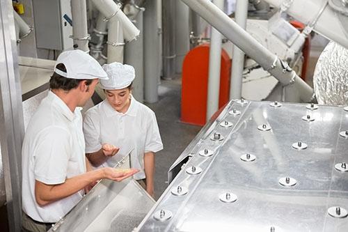 Ausbildung in der Mühlen- und Getreidewirtschaft modernisiert