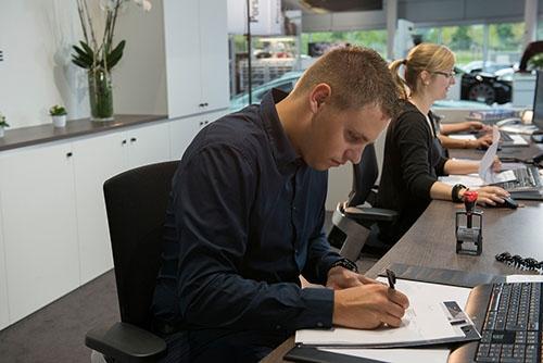 Ausbildung für Automobilkaufleute aktualisiert