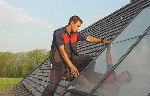 Ausbildung Dachdecker modernisiert