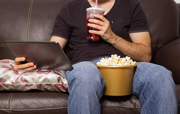 Die beliebtesten Online-Serien