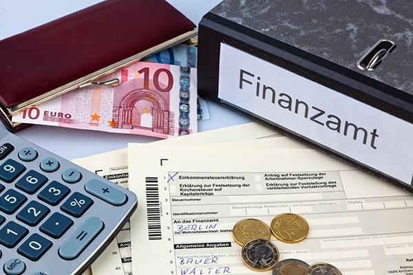 Steuerzahlungen: Was Azubis beachten sollten