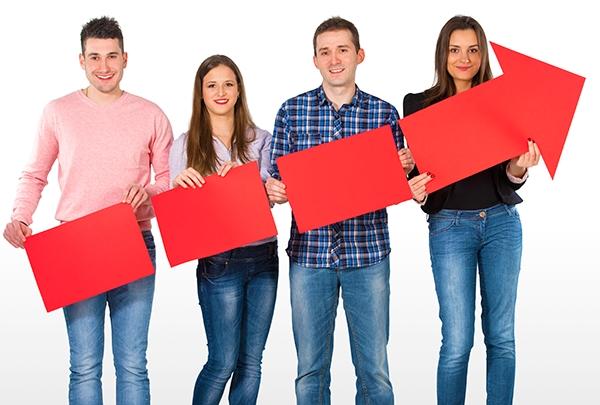 3,7 % mehr neue Ausbildungsverträge bei jungen Männern im Jahr 2017