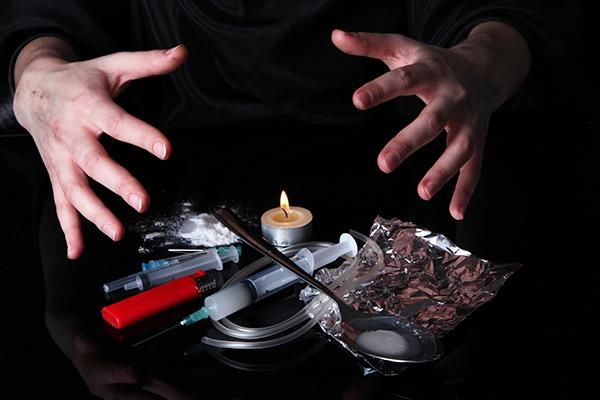 275 Millionen Menschen konsumieren illegale Drogen