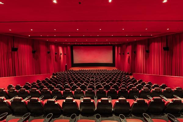 Schlechtes 1. Halbjahr für deutsche Kinos