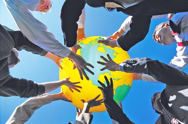 Wissenswertes über Freiwilligendienste im Ausland