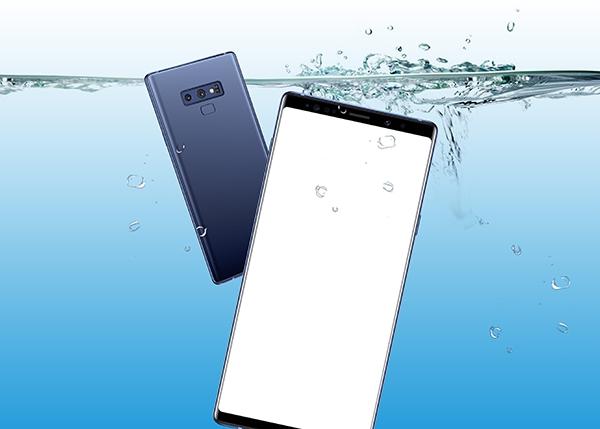 Smartphones: Gleiche Note, fast 900 Euro Unterschied