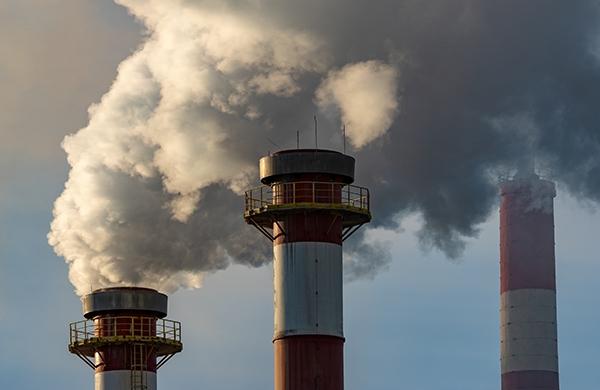 Katarer sind die größten CO2-Sünder