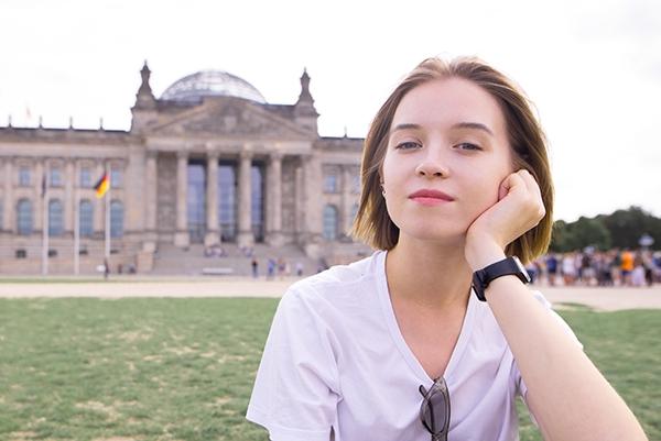 (Viel) zu wenig Frauen in deutschen Landesparlamenten