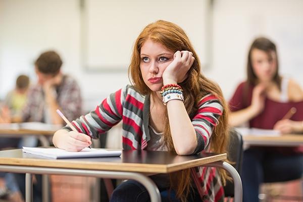Woran scheitern Studienabbrecher?