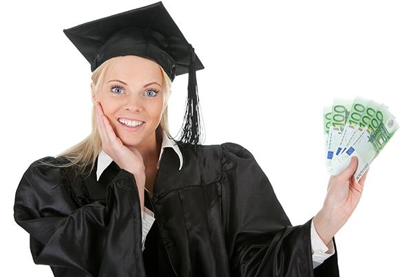 Was erwarten Berufseinsteiger nach dem Studium?