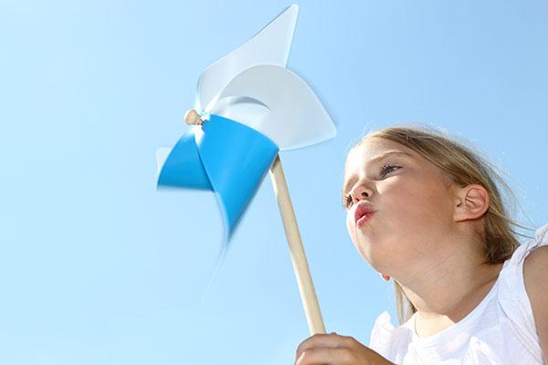 Immer mehr Strom aus Windkraft