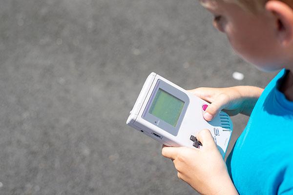 Der Game Boy: 30 Jahre dabei, immer noch Nr. 2