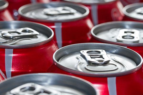 Das Comeback der Getränkedose