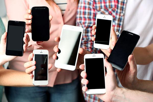 Die besten Smartphones von Einsteigergerät bis Luxusklasse