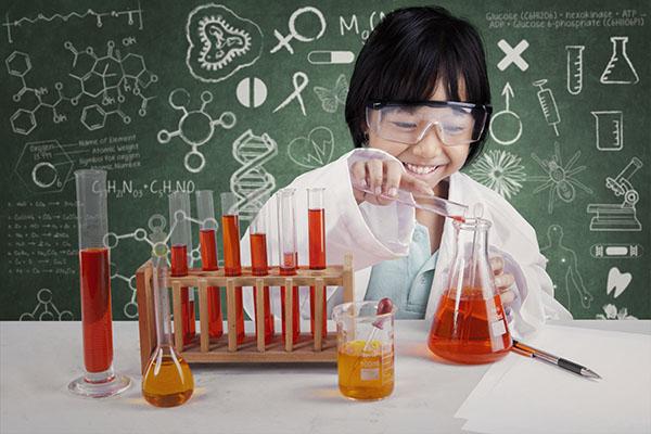 Patente Frauen kommen aus China