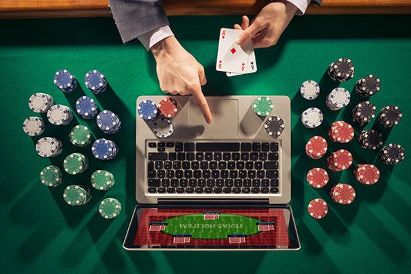 Milliardenmarkt Glücksspiel