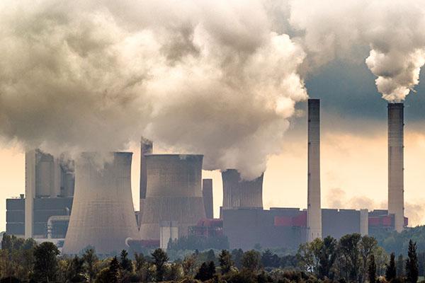 Das sind die größten Klimasünder Europas