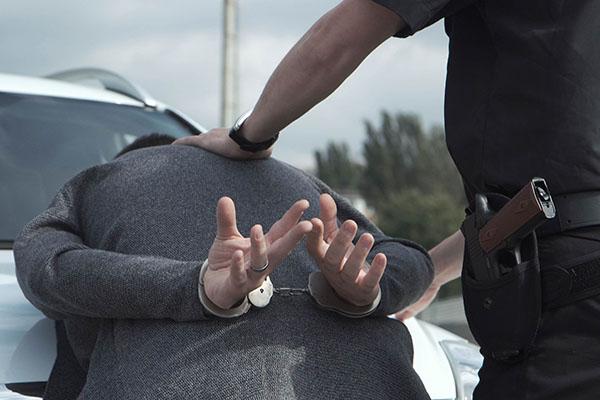 US-Polizeibeamte landen kaum vorm Richter