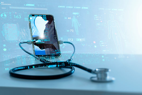 So viele Patienten nutzen Dr. Google