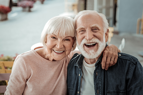 Lebenserwartung steigt weiter