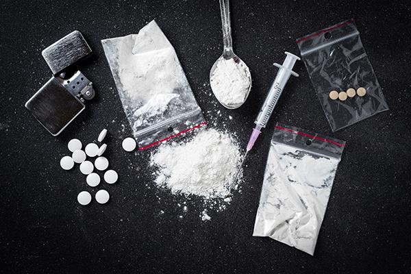 So verbreitet sind Drogen in Europa