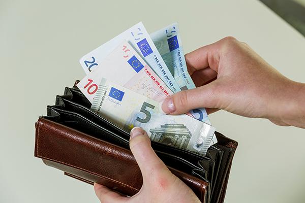 So hoch ist der Mindestlohn in der EU