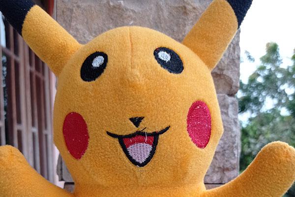 Medienimperium Pokémon