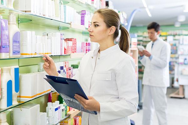 Pharmazeutisch-kaufmännische/r Angestellte/r