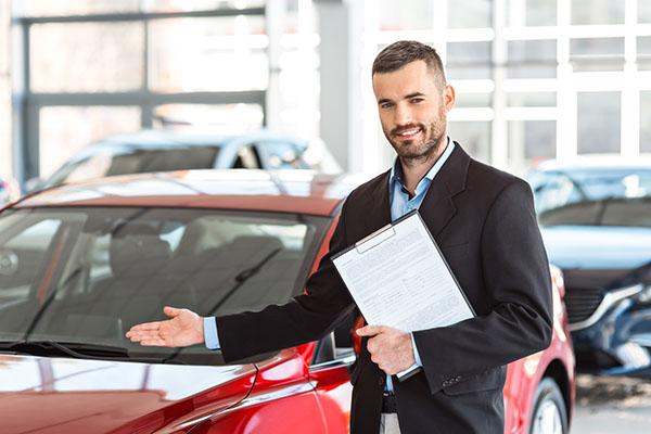 Ausbildung Automobilkaufmann