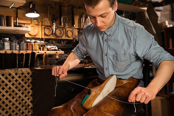 Neue Ausbildungsordnung für das Schuhmacherhandwerk