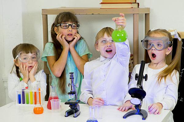 Ausbildung Chemie-, Biologie- und Lacklaboranten modernisiert