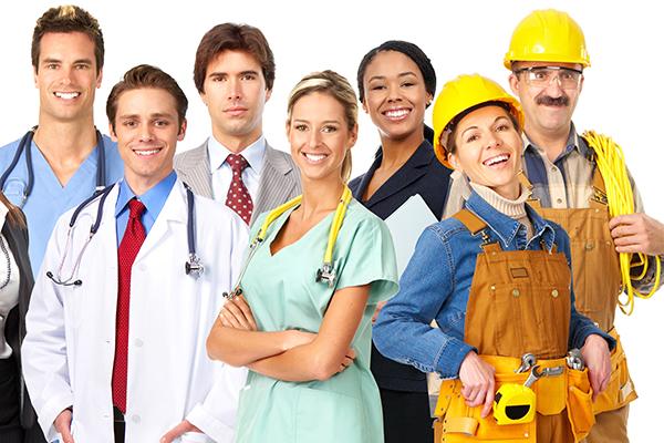 Finde Deinen Ausbildungsplatz! Ein neuer Lebensabschnitt steht an: die Berufswahl.