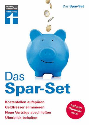 Das Spar-Set Ganz einfach Geld sparen für große und kleine Träume