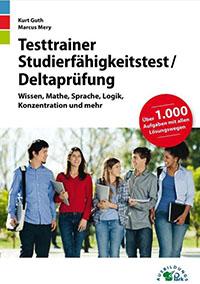 Testtrainer Studierfähigkeitstest / Deltaprüfung
