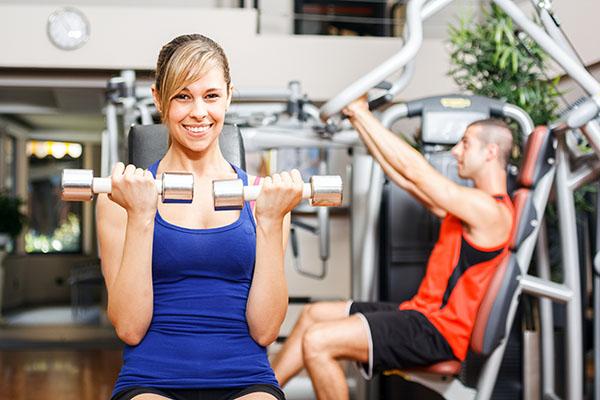 Verträge mit Fitness-Studios abschließen und kündigen