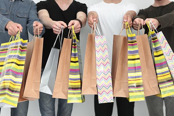 Branchenreport Einzelhandel