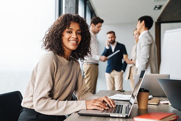 Ausbildung Kaufmann für Büromanagement