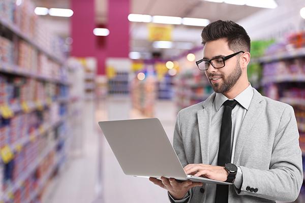 Ausbildung Kaufmann für Groß- und Außenhandelsmanagement