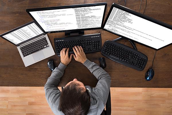 Ausbildung Fachinformatiker Anwendungsentwicklung