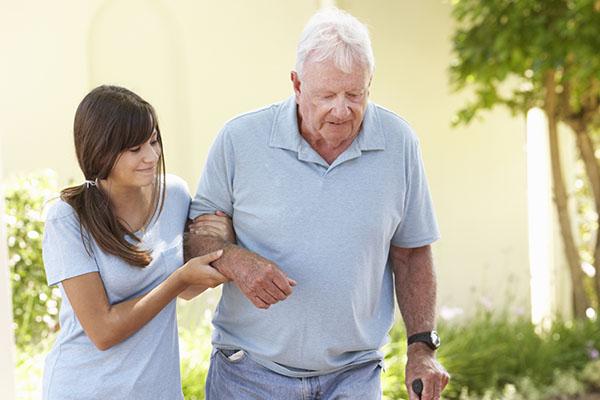Ausbildung Altenpflegehelfer