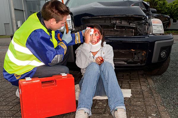Ausbildung Notfallsanitäter