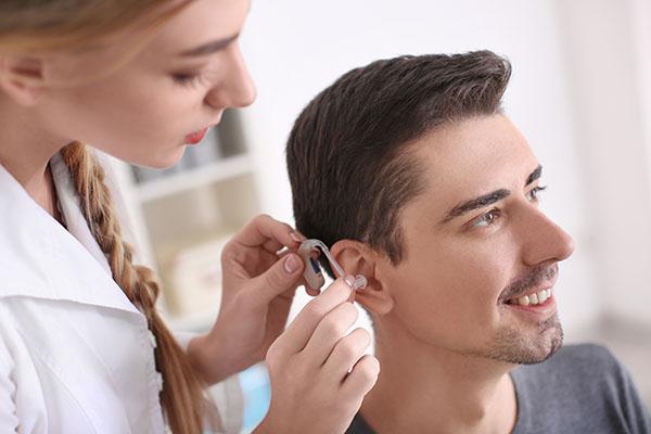 Ausbildung Hörakustiker
