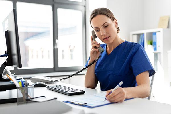 Ausbildung Medizinischer Fachangestellter
