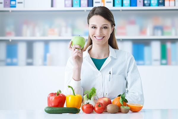Ausbildung Diätassistent