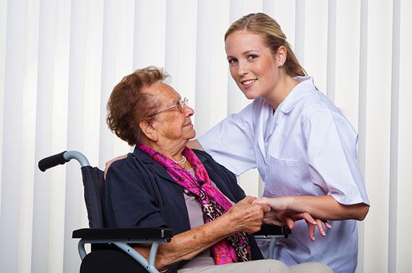 Ausbildung Pflegefachmann
